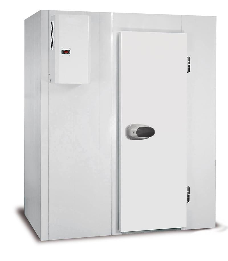 Komora chłodnicza | Mroźnicza | 1140x1140x2140 Resto Quality